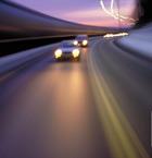 Неблагоприятные условия вождения. Часть 3.  Ночь