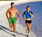 Фитнес-советы отпускникам