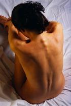 Укрепляем спину после родов!