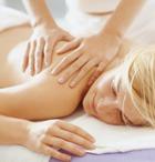 Целебные свойства восточного массажа