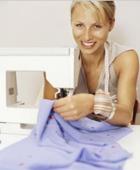 Технология пошива  изделия.  Машинные работы
