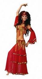 Танцы страсти…