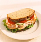 Лесная кулинария. Часть 5.  Добрый малый – бутерброд