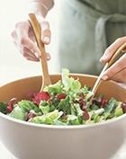 Искусство приготовления салата