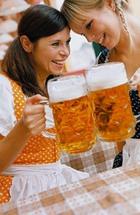 Октоберфест – самый большой праздник пива