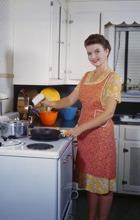 Быть или не быть домохозяйкой?