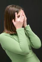 Женские страхи. Как с ними бороться?
