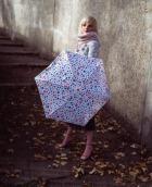 Дамские зонтики – многообразие выбора!