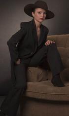 Женские штучки из мужского гардероба