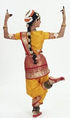 Индийское кино: танцы вместо слов