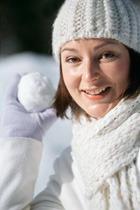 Как подготовить свой организм к зиме?