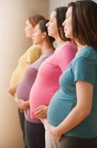 Поговорим о родах.  Часть I