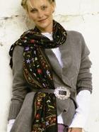 3585c4e0f35b3 Быстро меняющийся мир моды требует и от нас постоянных изменений. Новая  коллекция Зима 2006/07 – это разнообразие современных женских образов.