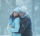 Снег, снег, или Терапия белого цвета
