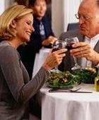 Свидание с депутатом, или Ужин за государственный счет