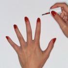 Все гениальное просто, или аккуратно красим ногти