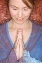 Мудры, или йога для пальцев