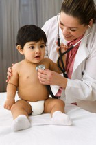 Ребенок в больнице: на что имеют право родители