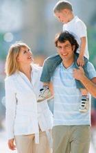Как строить взаимоотношения с детьми вашей второй половинки от первого брака?
