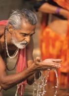 Индия. Путями паломников