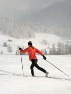 Лыжня в офисе – это возможно!
