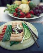 Продукты питания на страже здоровья человека. Часть 2