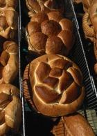 И снова о хлебе насущном