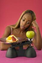 Терпеть муки голода или дать волю разыгравшемуся аппетиту?