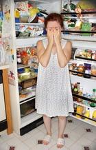 Когда диеты заканчиваются плохо