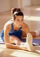 «Соло» для отводящих мышц