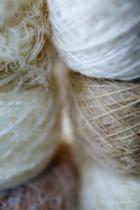 Вязание длинным/тунисским крючком