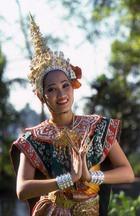 Многоликий Тайланд