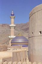 Путешествие по арабскому Востоку: Оман
