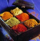 Индийские традиции в русской кулинарии