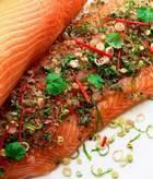 Рыбные блюда со всего света. Часть 3