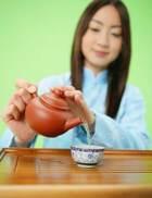 Восточные рецепты: Ароматизированный чай для здоровья и красоты