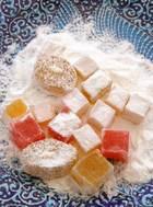 Восточные рецепты: сладости. Часть 1