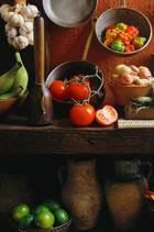 Способы хранения овощей и других продуктов
