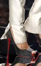 Изысканная обувь – хит сезона