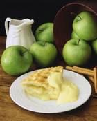 Сласти в яблочный Спас