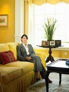 Солнце в вашем доме. Желтый цвет в интерьере