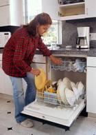 Посудомоечная машина – роскошь или необходимость?
