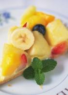 Фруктово-ягодные сладости. Часть 3