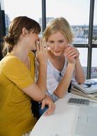 Преимущества и недостатки дружбы на работе