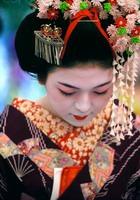 «Любимая! Да ты и собеседник?!» Японские гейши: кто они