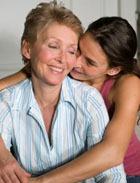 Мужчина, которого нет в доме, или Моя мама – мой «муж». Часть 2