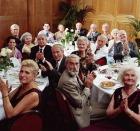Свадьба по правилам, или Как рассадить гостей