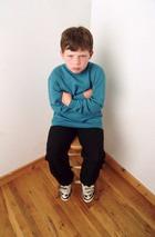 порка детей по голой попе картинки