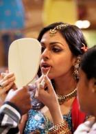 Восточные рецепты: искусство макияжа. Часть 2