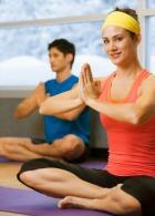 О йоге со всей серьезностью